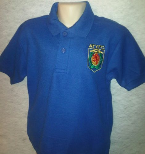 Ampthill Town Youth FC Polo Shirt